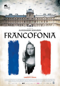 Francofonia - Il Louvre sotto occupazione (2015)