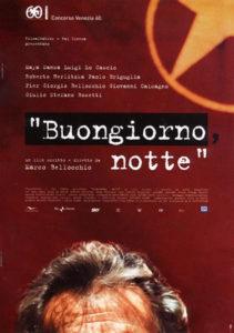 Buongiorno notte (2003)