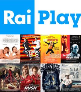 Replay con RaiPlay